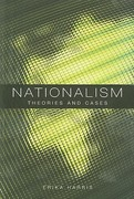 Nationalism 1st Edition 9780748615599 0748615598