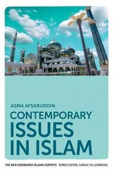 Contemporary Issues in Islam 1st Edition 9780748632770 0748632778