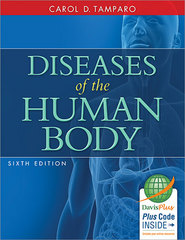 Diseases of the Human Body 6th Edition 9780803644519 0803644515