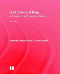 Light Science & Magic 5th Edition 9781317963585 131796358X