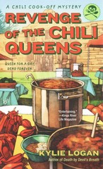 Revenge of the Chili Queens 1st Edition 9780425262443 0425262448