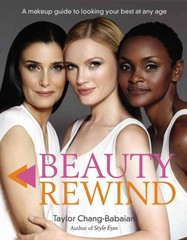 Beauty Rewind 1st Edition 9780399163067 0399163069