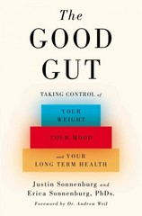 The Good Gut 1st Edition 9781594206283 1594206287