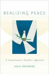 Realizing Peace 1st Edition 9780190228682 0190228687