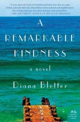 A Remarkable Kindness 1st Edition 9780062382450 0062382454