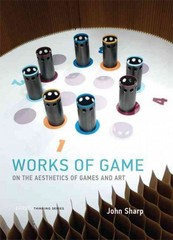 Works of Game 1st Edition 9780262029070 0262029073