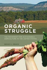 Organic Struggle 1st Edition 9780262328319 0262328313