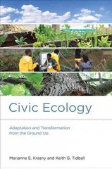 Civic Ecology 1st Edition 9780262527170 0262527170