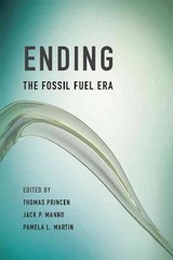 Ending the Fossil Fuel Era 1st Edition 9780262527330 0262527332