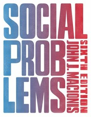 Social Problems 6th Edition 9780133909593 013390959X