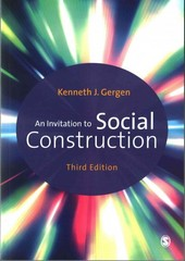 An Invitation to Social Construction 3rd Edition 9781446296486 1446296482