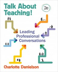 Talk About Teaching! 2nd Edition 9781483373799 1483373797