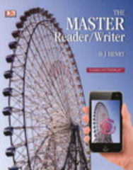 The Master Reader/Writer 1st Edition 9780321927392 0321927397