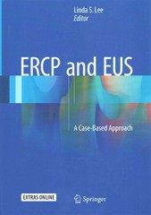 ERCP and EUS 1st Edition 9781493923205 149392320X