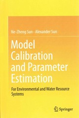 Model Calibration and Parameter Estimation 1st Edition 9781493923236 1493923234