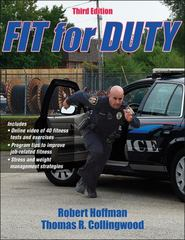 Fit for Duty 3rd Edition 9781492506072 1492506079