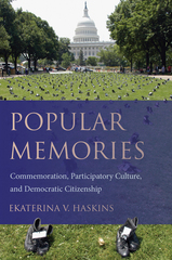 Popular Memories 1st Edition 9781611174953 1611174953