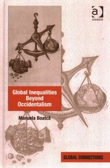 Global Inequalities Beyond Occidentalism 1st Edition 9781317127758 1317127757