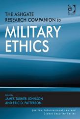 The Ashgate Research Companion to Military Ethics 1st Edition 9781317042617 1317042611