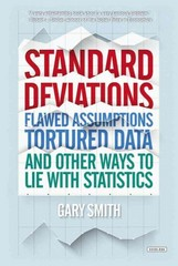 Standard Deviations 1st Edition 9781468311020 1468311026