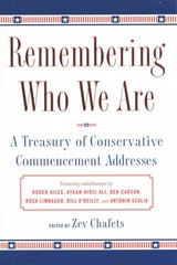 Remembering Who We Are 1st Edition 9781591848189 1591848180