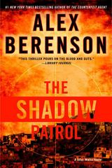 The Shadow Patrol 1st Edition 9780425279700 0425279707