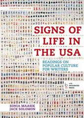 Signs of Life in the USA 8th Edition 9781457670251 1457670259