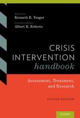 Crisis Intervention Handbook 4th Edition 9780190201067 0190201061