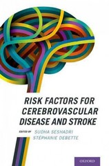 Risk Factors for Cerebrovascular Disease and Stroke 1st Edition 9780199895854 0199895856