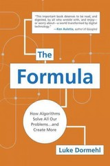 The Formula 1st Edition 9780399170546 0399170545