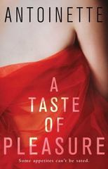 A Taste of Pleasure 1st Edition 9781476782263 1476782261