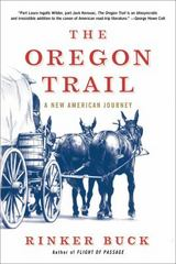 The Oregon Trail 1st Edition 9781451659160 1451659164