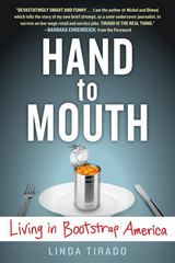 Hand to Mouth 1st Edition 9780425277973 0425277976
