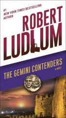 The Gemini Contenders 1st Edition 9780804179577 0804179573