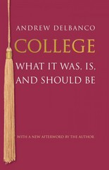 College 1st Edition 9780691165516 0691165513