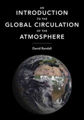 An Introduction to the Global Circulation of the Atmosphere 1st Edition 9780691148960 0691148961