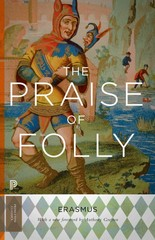 The Praise of Folly 1st Edition 9780691165646 0691165645