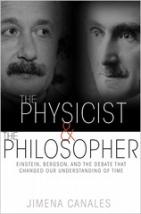The Physicist and the Philosopher 1st Edition 9781400865772 1400865778