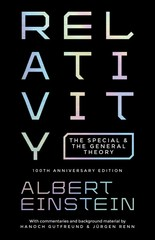 Relativity 100th Edition 9780691166339 0691166331