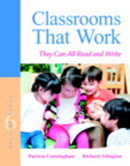 Classrooms That Work 6th Edition 9780134089829 0134089820