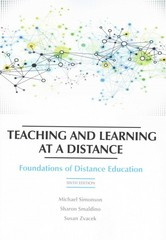 Teaching and Learning at a Distance 6th Edition 9781623967987 1623967988