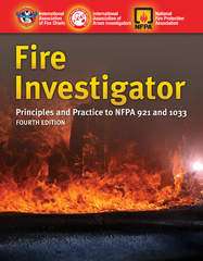 Fire Investigator 4th Edition 9781284026993 128402699X