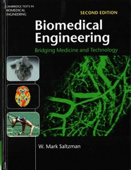Biomedical Engineering 2nd Edition 9781107037199 1107037190