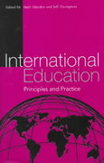 International Education 0 9780749426941 0749426942