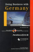 Doing Business with Germany 2nd edition 9780749429515 0749429518