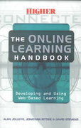 The Online Learning Handbook 0 9780749432089 074943208X