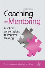 Coaching and Mentoring 2nd Edition 9780749443658 0749443650