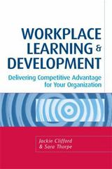 Workplace Learning and Development 1st Edition 9780749446338 0749446331