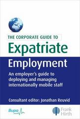 Expatriate Employment 0 9780749449919 0749449918