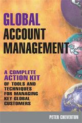 Global Account Management 0 9780749452278 0749452277